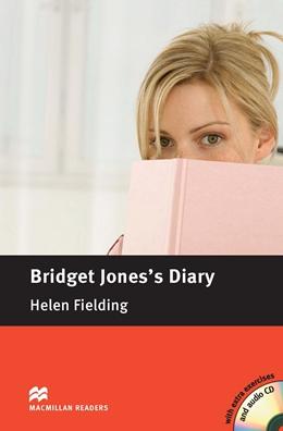 Bridget Jones\'s Diary+CD.Ниво Intermediate