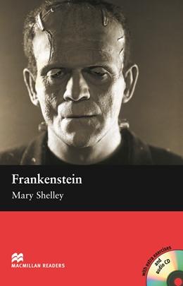 Frankenstein.Ниво Elementary