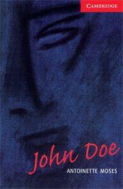 John Doe <br> Beginner/Elementary Адаптирана книга за начинаещи