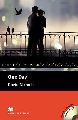 One Day+CD.Ниво Intermediate