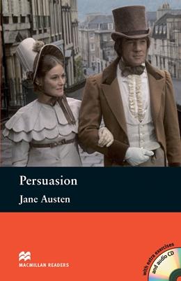Persuasion+CD.Ниво Pre-Intermediate
