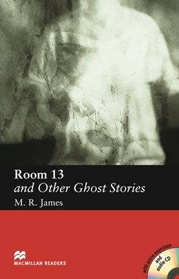 Room 13 and Other Ghost Stories +CD.Ниво Elementary