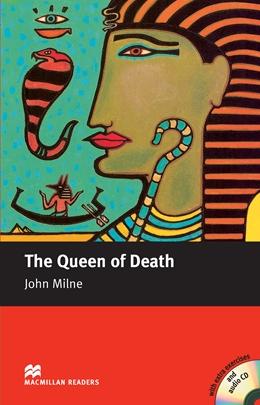 The Queen of Death+CD.Ниво Intermediate
