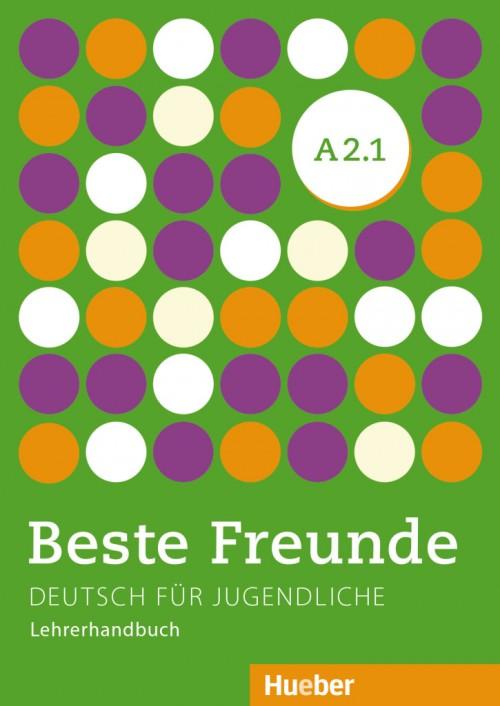 Beste Freunde A2/1 Lehrerhandbuch