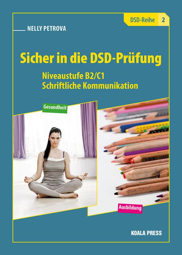 Sicher in die DSD-Prüfung (2)