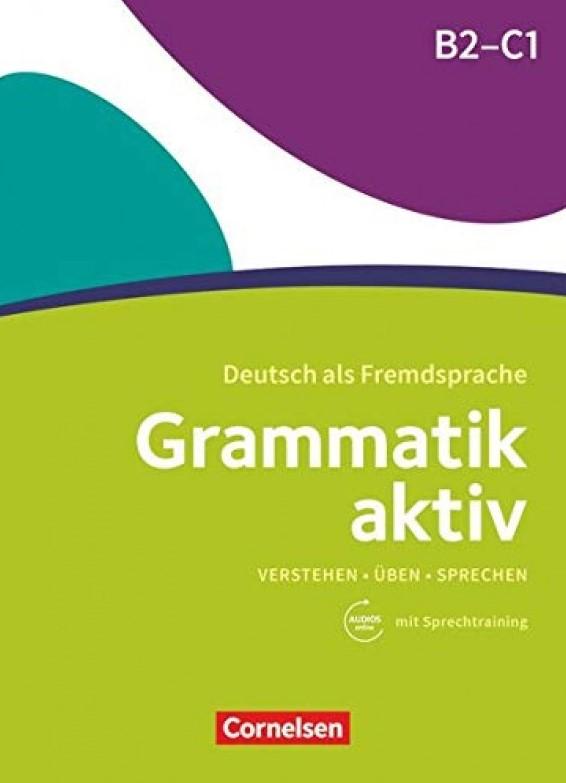 Grammatik aktiv B2-C1