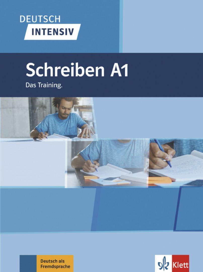 Deutsch intensiv Schreiben A1 Das Training