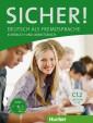 Sicher! C1/2 Kurs- und Arbeitsbuch mit CD-ROM zum Arbeitsbuch, Lektion 7-12