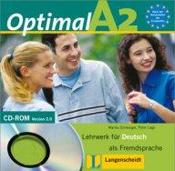 Optimal! - Niveau 2 Audiotrainer-CD-ROM - Аудиотрейнер по немски език за ниво 2