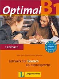 Optimal! - Niveau 3 Lehrbuch - Учебник по немски език за ниво B1