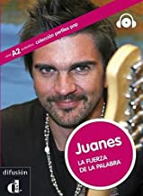 Perfiles pop A2 - Juanes + CD