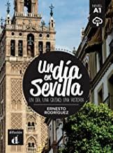Un dia en Sevilla + mp3/download (A1)