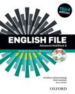English File  Third Edition  Advanced MultiPACK B with iTutor and iChecker