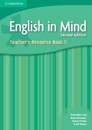 English in Mind Second Edition Level 2 Teacher\'s Resource Book-Ръководство за учителя по английски език