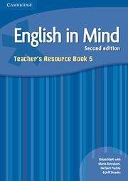 English in Mind Second Edition Level 5 Teacher\'s Resource Book-Ръководство за учителя по английски език