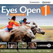 Eyes Open.Level 1 Class Audio CDs (3).