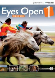 Eyes Open.Level 1 Video DVD.