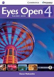 Eyes Open. Level 4 Teacher\'s Book. Ръководство за учителя