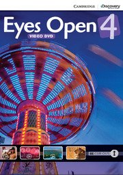 Eyes Open. Level 4 Video DVD