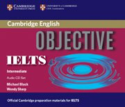 Objective IELTS Intermediate / Audio CDs (3)