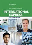 International Express Intermediate Student's Book Pack.Third Edition.