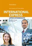 International Express Upper-Intermediate Student's Book Pack.Third Edition.