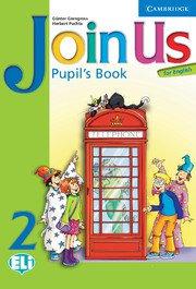 Join Us for English Level 2 Teacher's Book- Ръководство за учителя