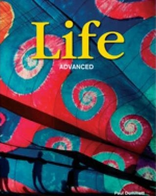 Life Advanced Student's Book with DVD