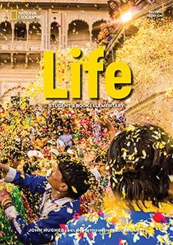 Life Elementary 2E Student's Book + App Code + Online Workbook