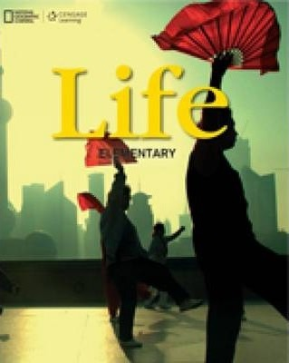 Life Elementary Student's Book with DVD