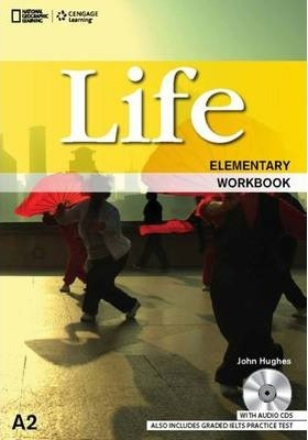 Life Elementary: Workbook with Key and Audio CD