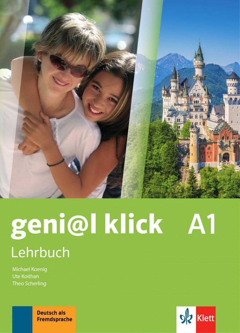 geni@l klick A1 Kursbuch