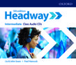 Headway Intermediate Class Audio CDs Fifth Edition
