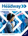 Учебник по английски език Headway Intermediate Student's Book with Online Practice Fifth Edition