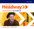 Headway Pre-intermediate Class Audio CDs Fifth Edition