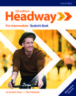 Учебник по английски език Headway Pre-intermediate Student's Book with Online Practice Fifth Edition