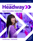 Учебник по английски език Headway Upper-Intermediate Student's Book with Online Practice Fifth Edition