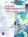 Business Correspondence Low Intermediate Business Correspondence Second Edition