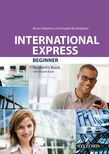 Учебник по английски език International Express Beginner Student's Book Pack Third edition