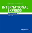 International Express Intermediate Class Audio CD Third edition