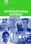 Учебник по английски език International Express Intermediate Teacher's Resource Book with DVD Third Edition