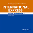 International Express Upper Intermediate Class Audio CD Third Edition