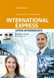 Учебник по английски език International Express Upper-Intermediate Student's Book Pack Third Edition