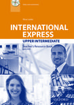 Учебник по английски език International Express Upper Intermediate Teacher's Resource Book with DVD Third Edition