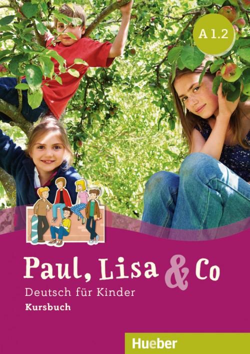 Paul, Lisa & Co A1/2 Kursbuch