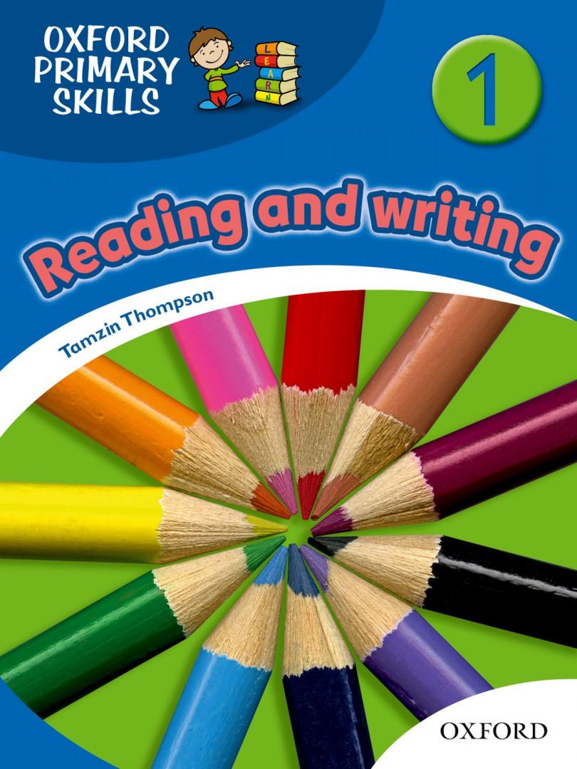 Oxford Primary Skills 1 Skills Book