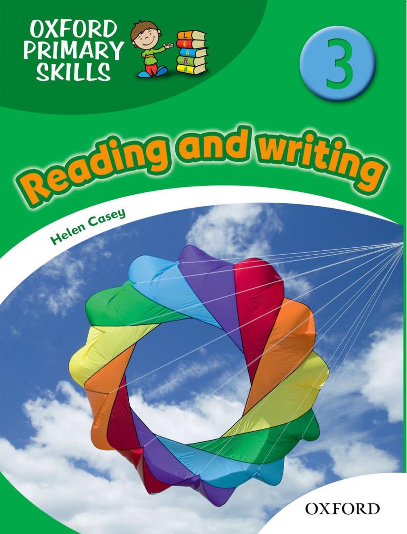Oxford Primary Skills 3: Skills Book