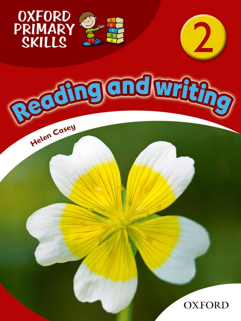 Oxford Primary Skills 2 Skills Book