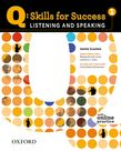 Q Skills for Success Listening and Speaking 1 Student Book with Online Practice.Комуникативен курс по английски език ниво А1.