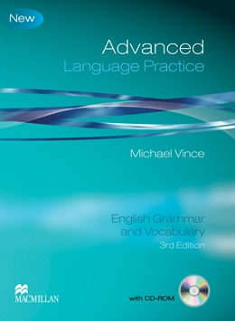 Advanced Language Practice with Key  + CD-ROM Edition<br>Английска граматика и лексика за напреднали